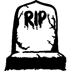 Death Clipart Page 1.