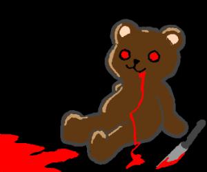 Bear Of Death.