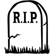The Myth of a 'Good Death'.