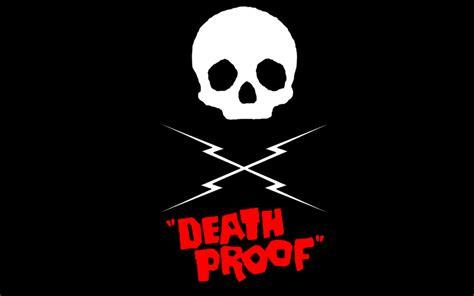 Death proof Logos.