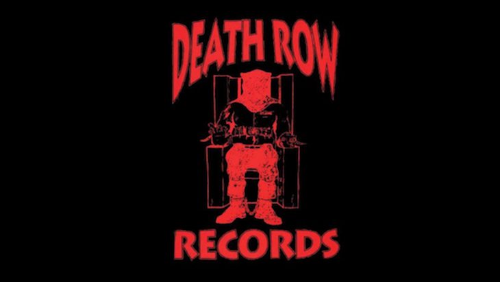 Death Row Records Is Now Owned By A Toy Company.