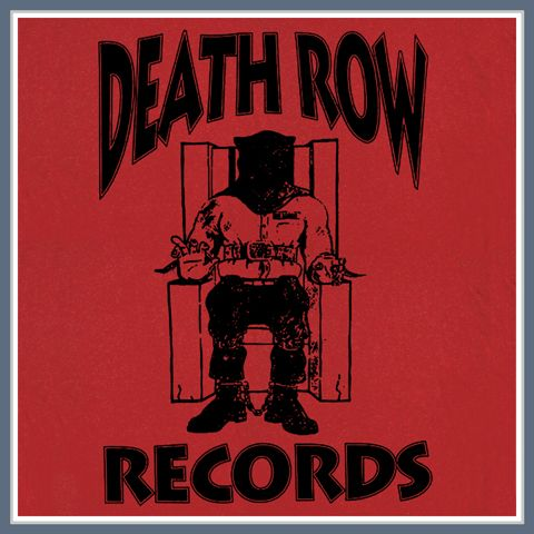 Deathrow records (Dr. Dre and Suge Knight) in 2019.