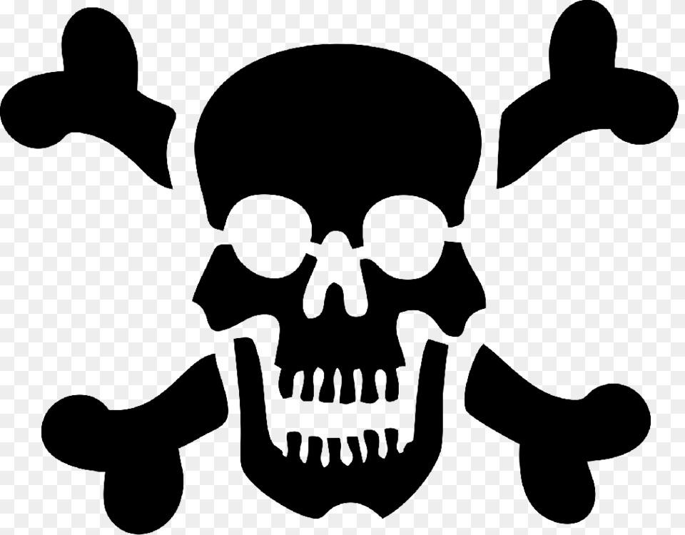 Human Behavior,Silhouette,Skull Transparent PNG.