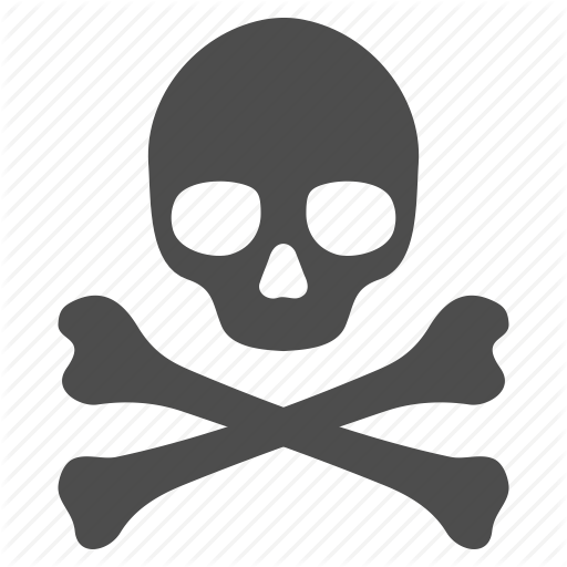Death Skull Png Vector, Clipart, PSD.