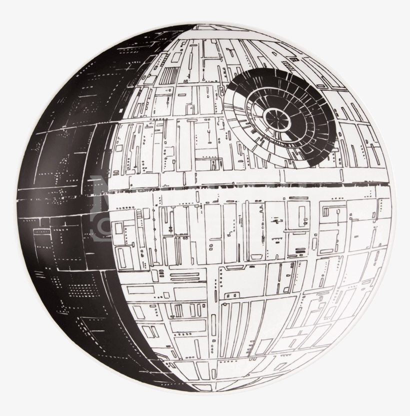 Star Wars Death Star Png Png Transparent Download.