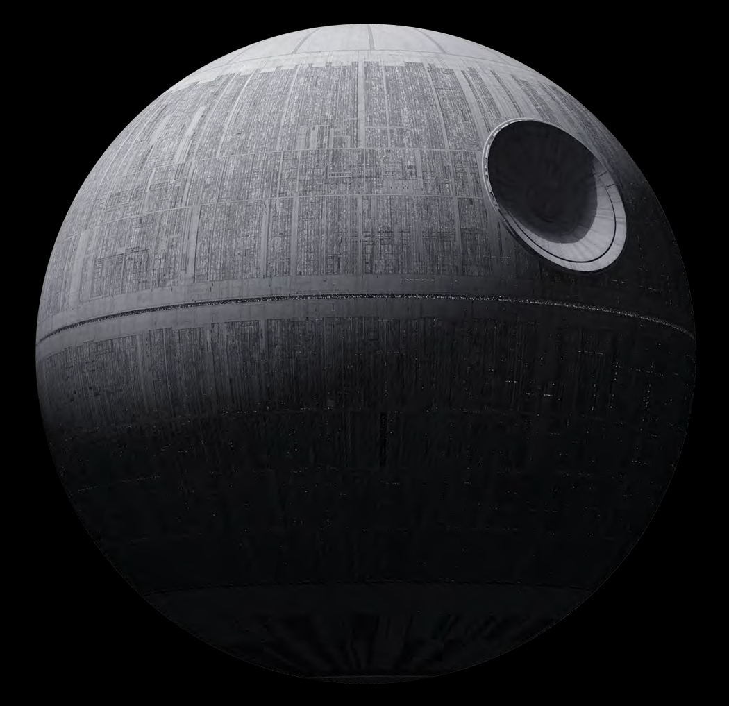 Death Star Png (105+ images in Collection) Page 3.