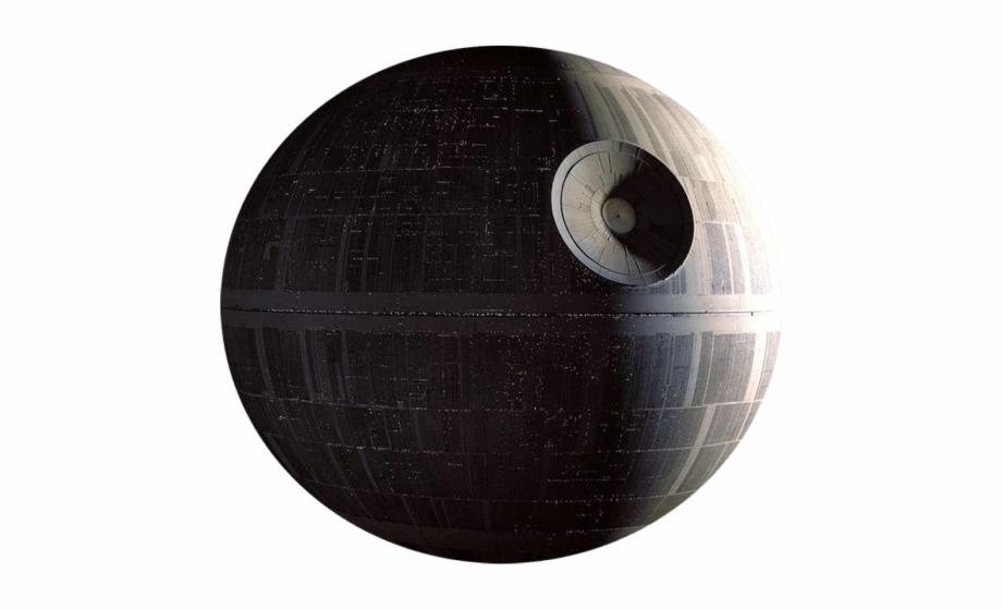 Death Star.