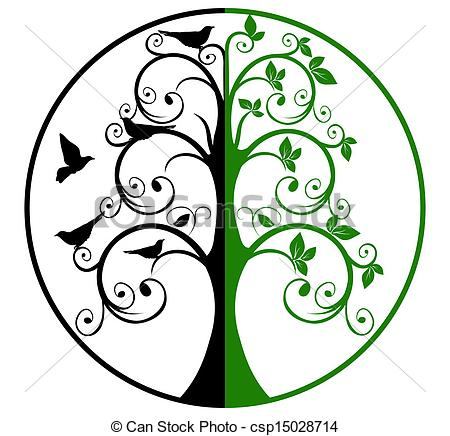 Showing post & media for Death tree symbol.