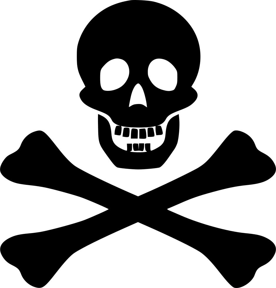 Dead clipart death symbol, Dead death symbol Transparent.