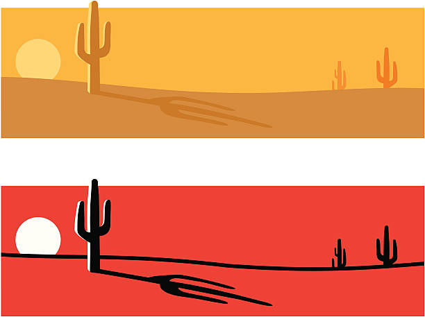 Best Death Valley Illustrations, Royalty.