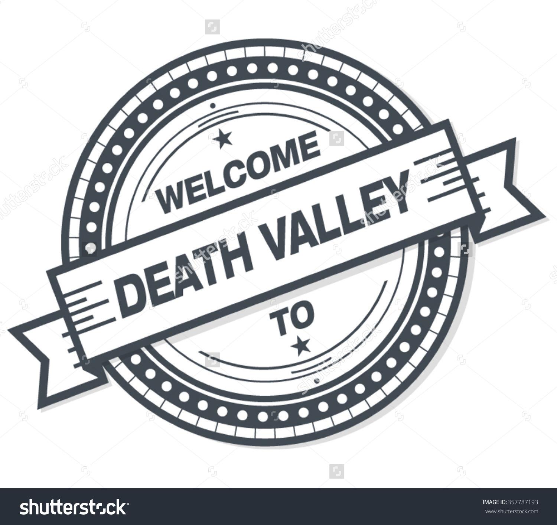 Valley Clip Art