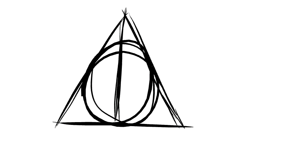Deathly Hallows Png (104+ images in Collection) Page 2.