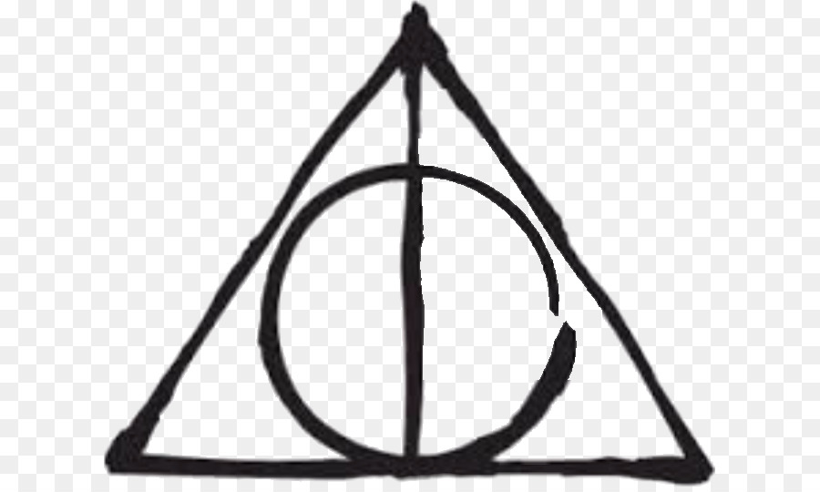 Harry Potter And The Deathly Hallows Her #485614.