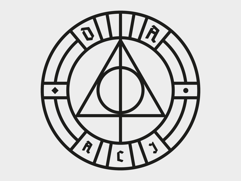Deathly Hallows Symbol Png (+).