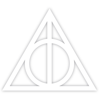 Hallows PNG.
