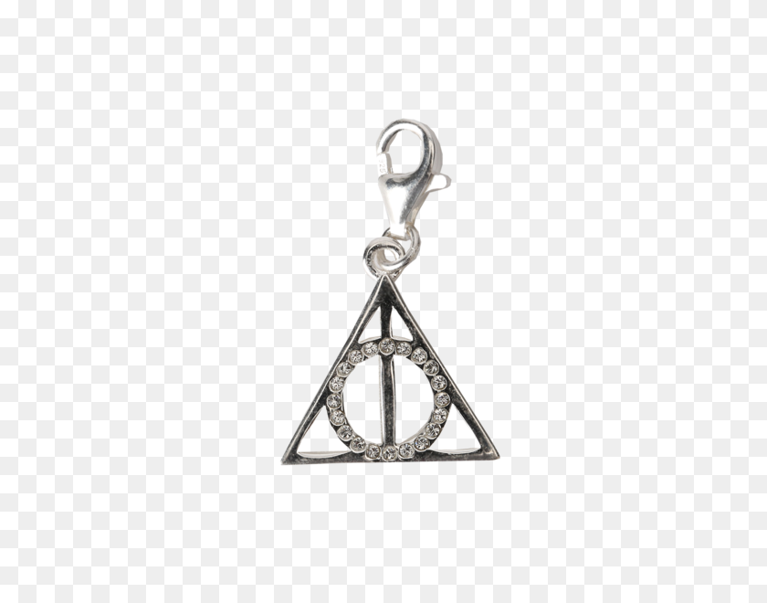 Deathly hallows.