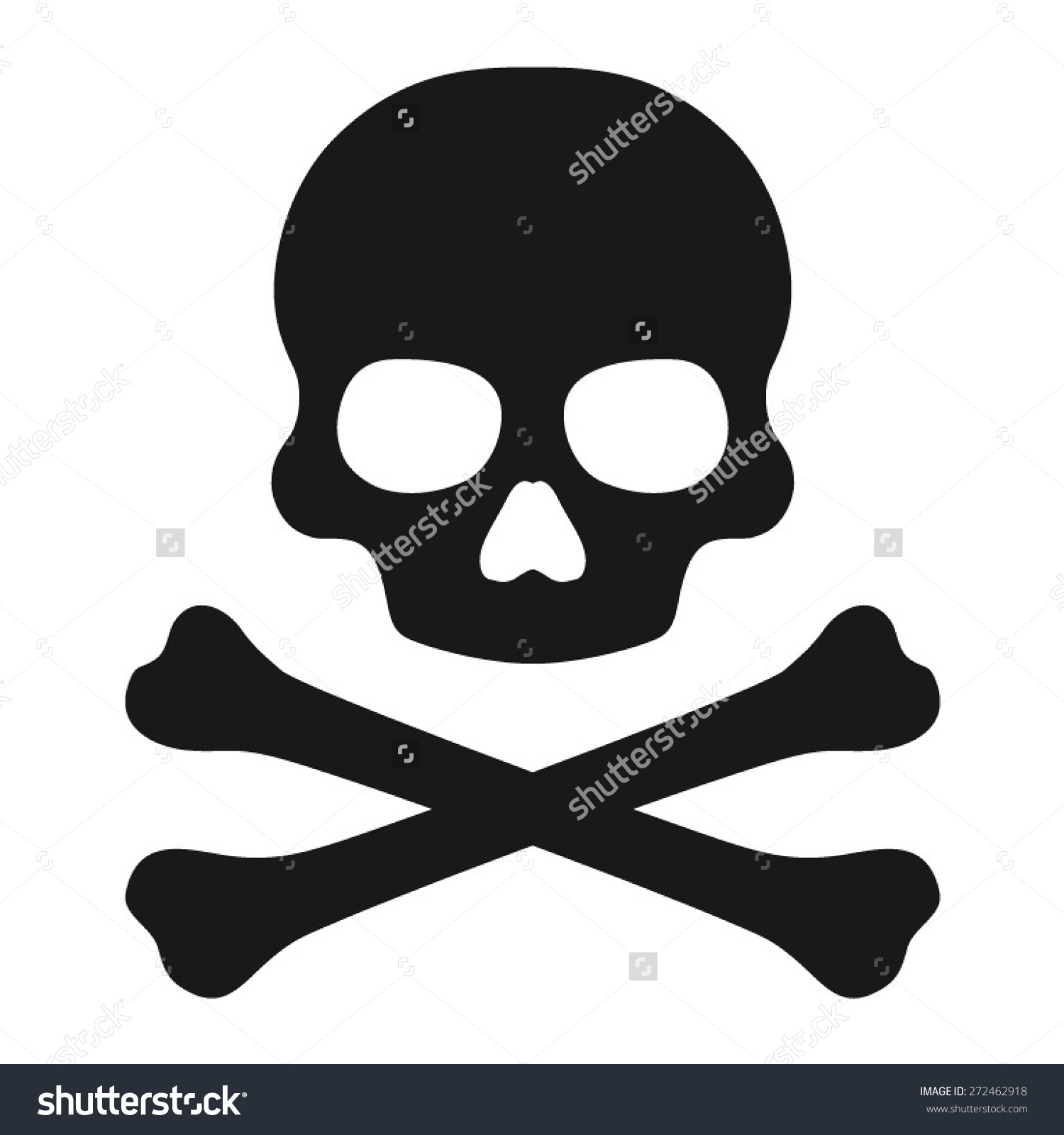 Skull Poisonous Stock Vectors & Vector Clip Art.