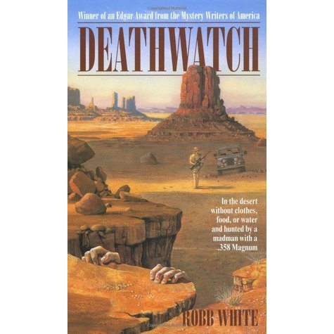 Deathwatch Book.