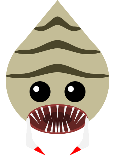 The Death Worm! : mopeio.
