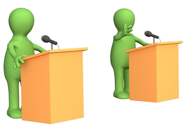 a debate on whether marketing is a science