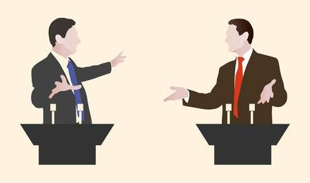 22,859 Debate Stock Illustrations, Cliparts And Royalty Free Debate.