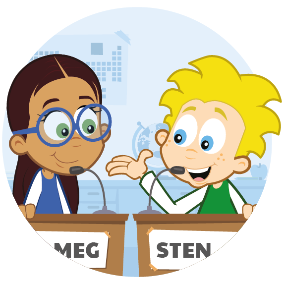 Student Classroom Debate Clipart & Free Clip Art Images #28247.