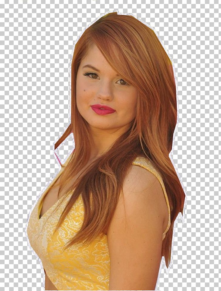 Debby Ryan Jessie Blond Hairstyle PNG, Clipart, Actor, Blond.