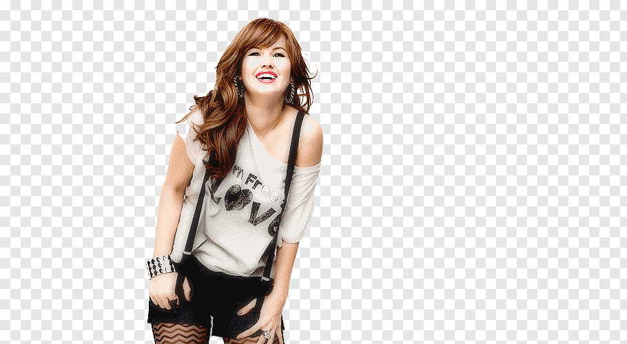 Debby Ryan Jessie Musician, actor free png.