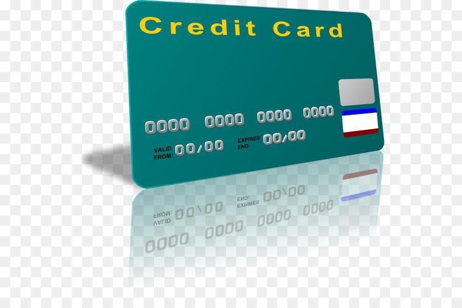 Credit Card png download.