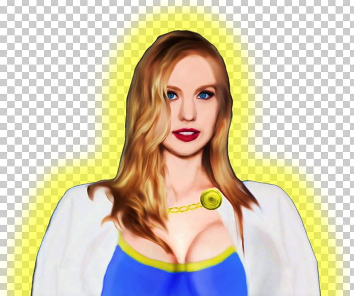 Deborah Ann Woll Digital Art PNG, Clipart, Art, Beauty.