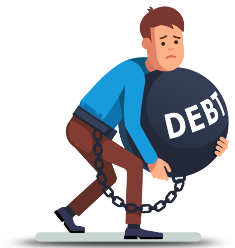 Debt Relief Solutions: Get useful information to Tackle your Debt.