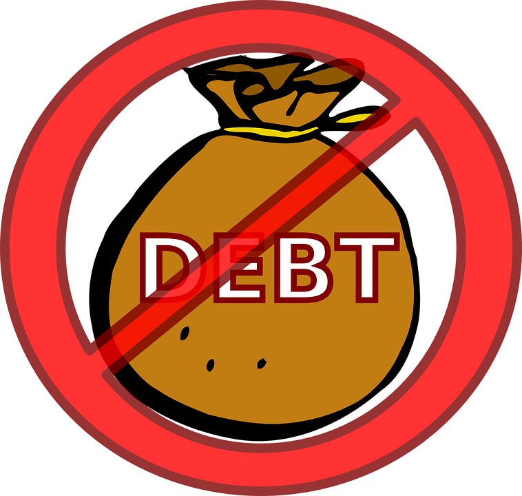 Debt Eliminate Loan.