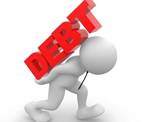 Download Debt Picture Free Transparent Image HQ HQ PNG Image.