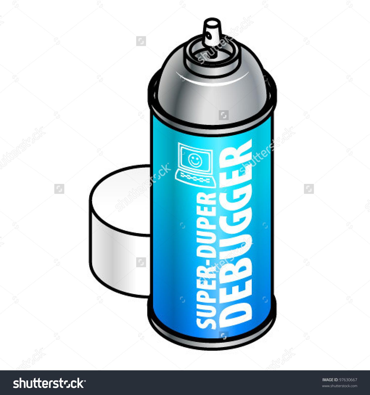 Concept Spray: Super.