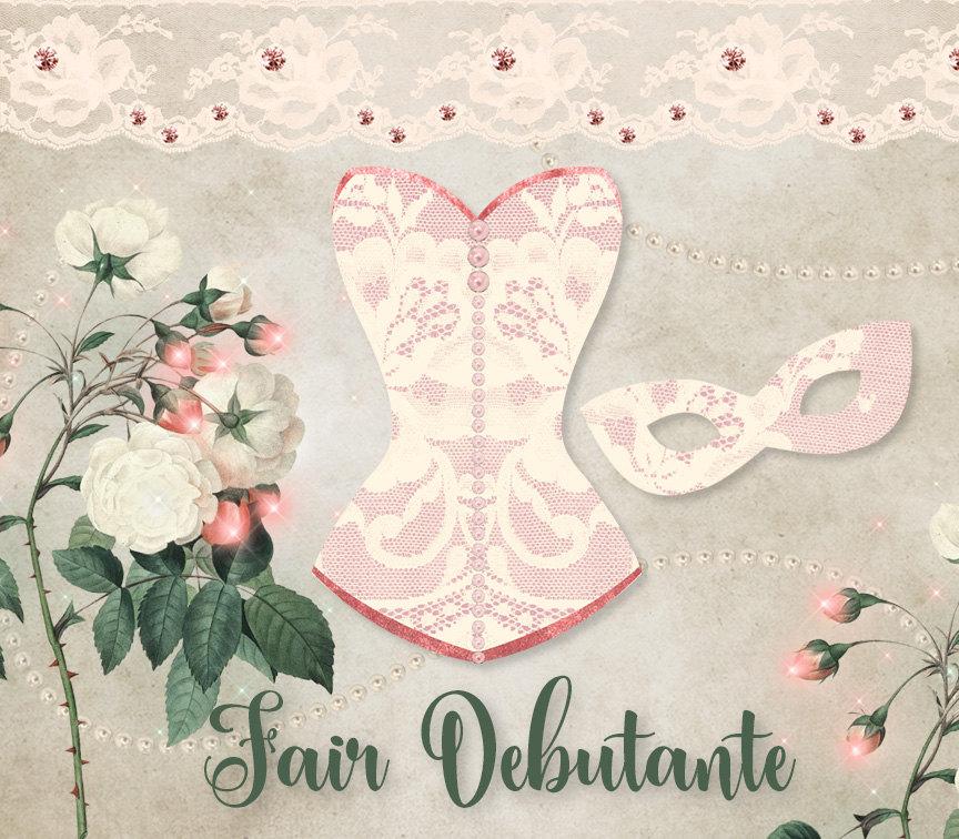Fair Debutante.