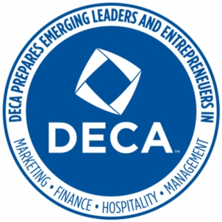 Deca Logo PNG Images.