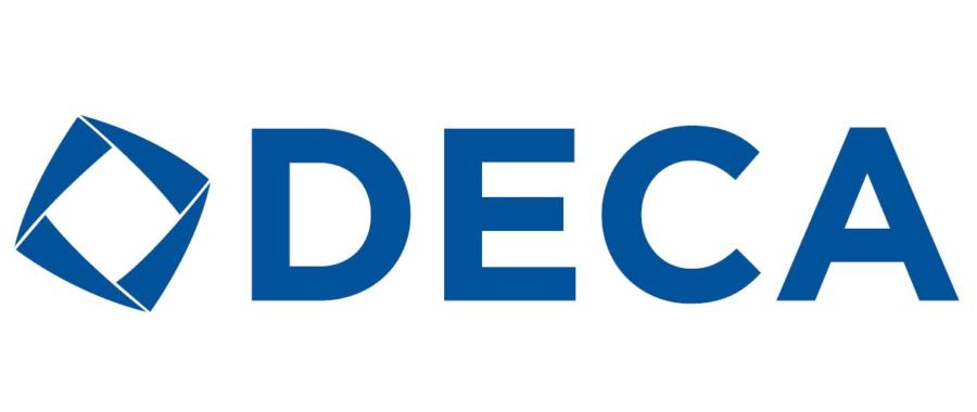Deca logo png 2 » PNG Image.