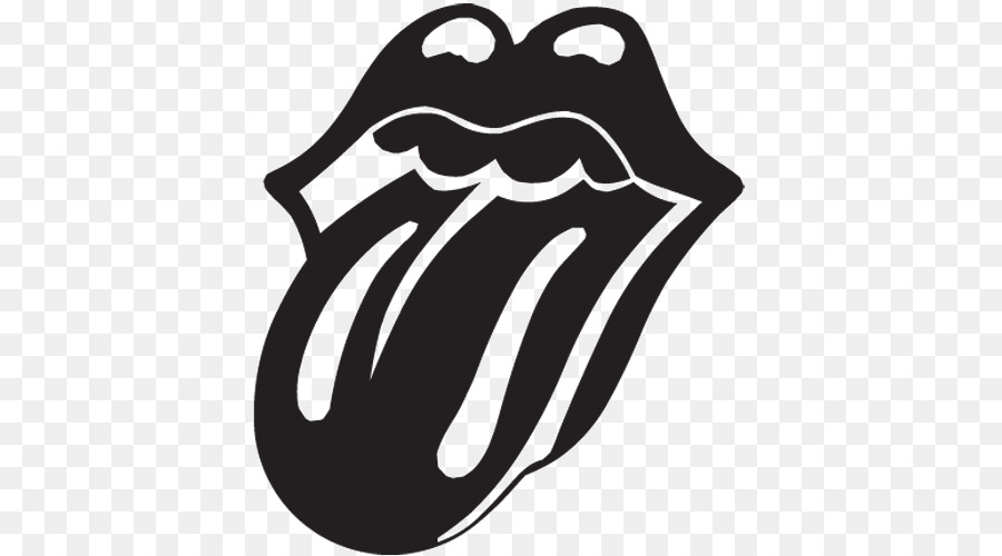 Download Free png Wall decal Bumper sticker The Rolling Stones car.