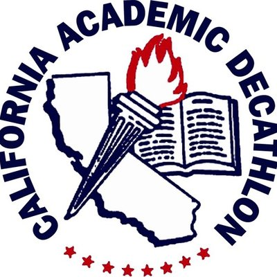 Academic Decathlon (@calacadec).