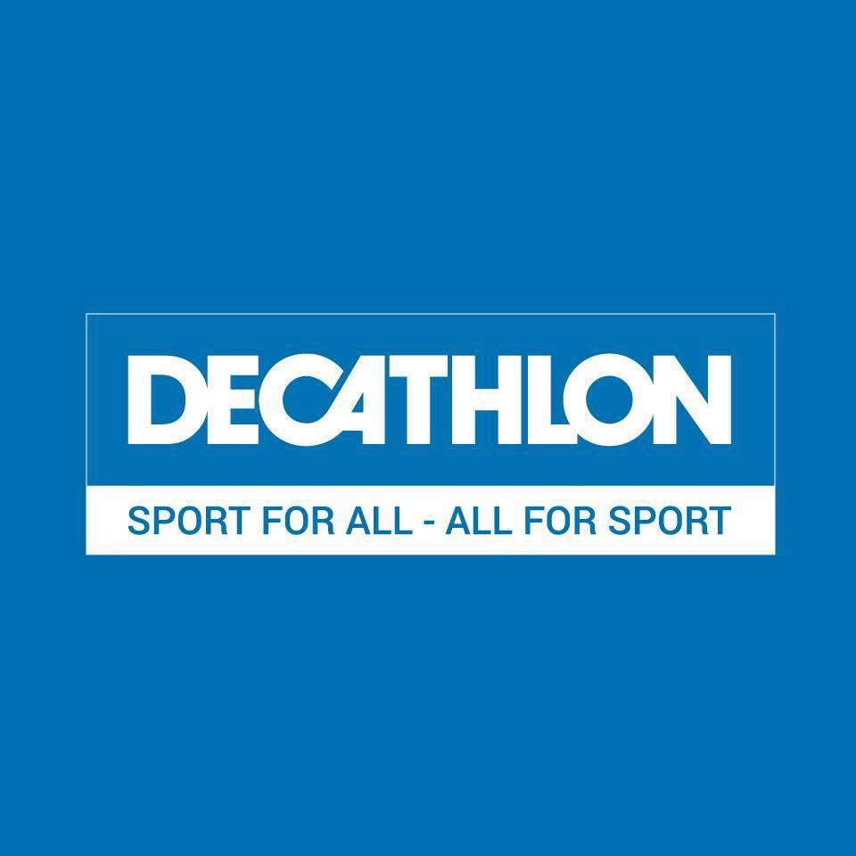 Decathlon Recruitment Portal.