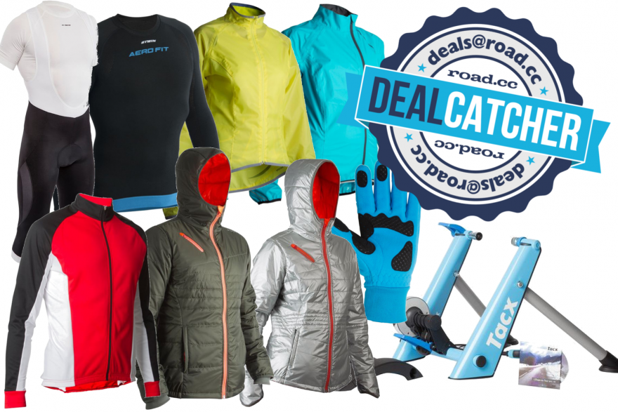 Great cycling deals.