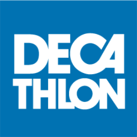 Decathlon Chodov.