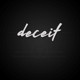 Steam Workshop :: Deceit.