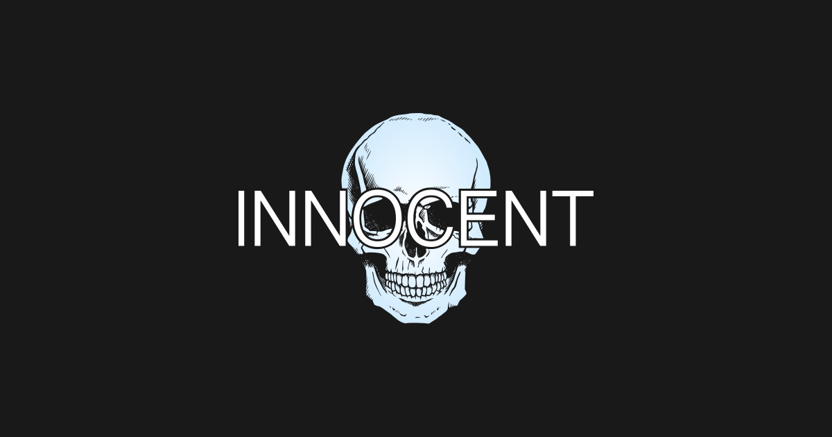 Team Innocent.