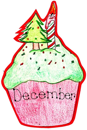 Free December Birthday Cliparts, Download Free Clip Art, Free Clip.