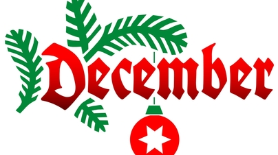 Free December Happenings Cliparts, Download Free Clip Art.