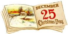 Christmas Clipart and Animations.
