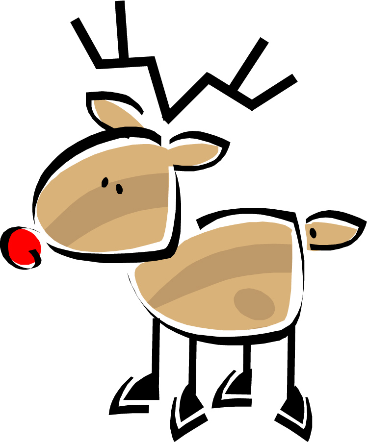 Free december clipart 4 4.