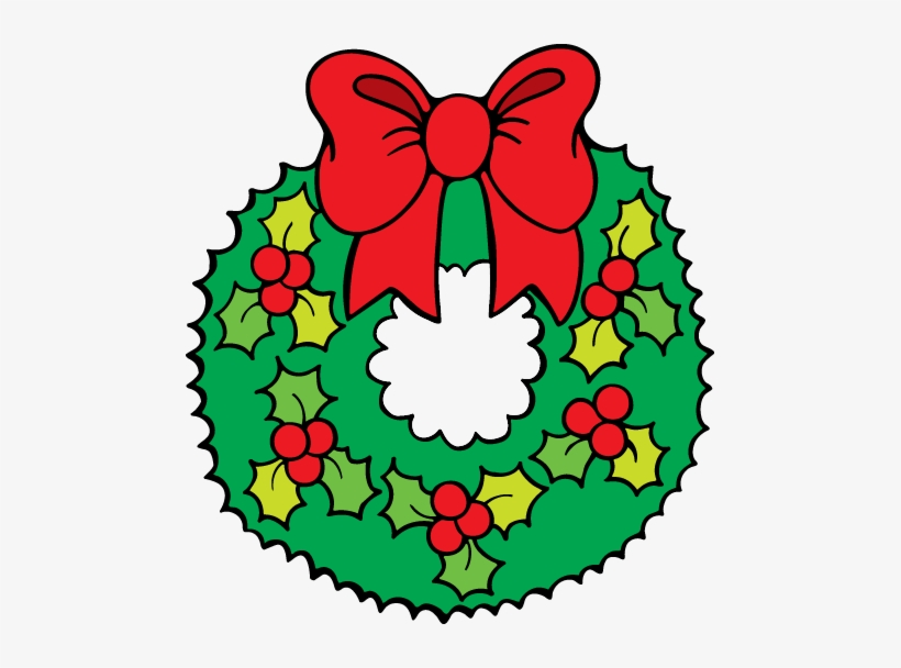 December Clipart 2 Image.