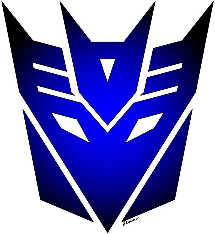 Decepticons Logo Shatter Transformers Wallpapers Clipart.